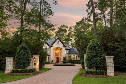 Photo of 30 Palmer Crest Court, The Woodlands, TX 77381 (MLS # 93224823)