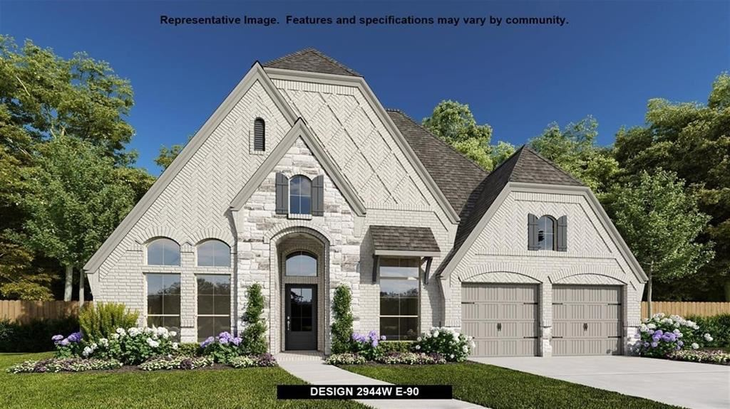 12226 Drummond Maple Drive, Humble, TX 77346 - #: 83867823