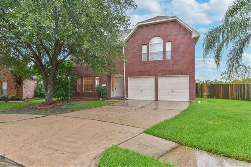 Photo of 5111 Chase Wind Court, Bacliff, TX 77518 (MLS # 13692824)
