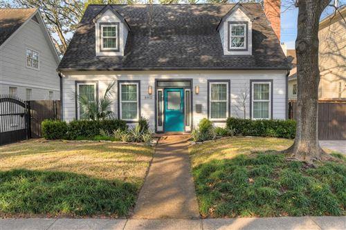 Photo of 5912 Auden Street, Houston, TX 77005 (MLS # 19398824)