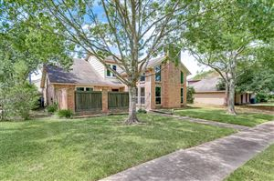 Photo of 2222 Hickory Lawn Drive, Houston, TX 77077 (MLS # 79193824)