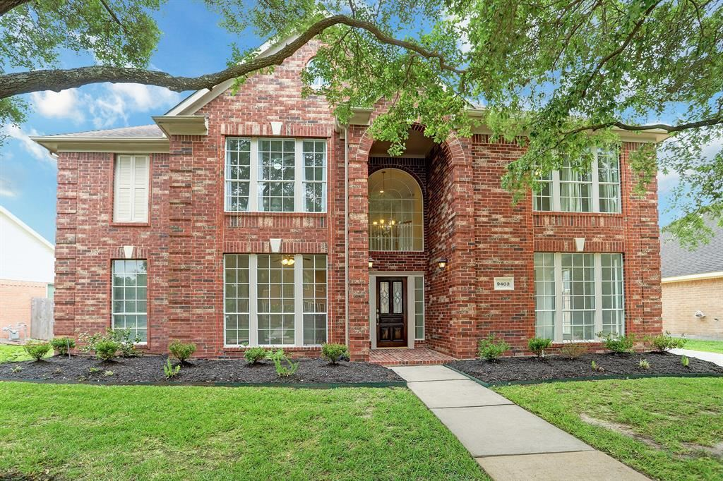 9403 Pearsall Drive, Houston, TX 77064 - MLS#: 18562824