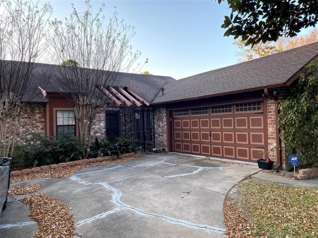 2210 Briarport Drive, Houston, TX 77077 - MLS#: 32920824