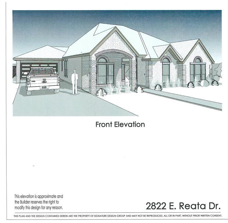 2822 E Reata Drive, Deer Park, TX 77536 - MLS#: 41773824