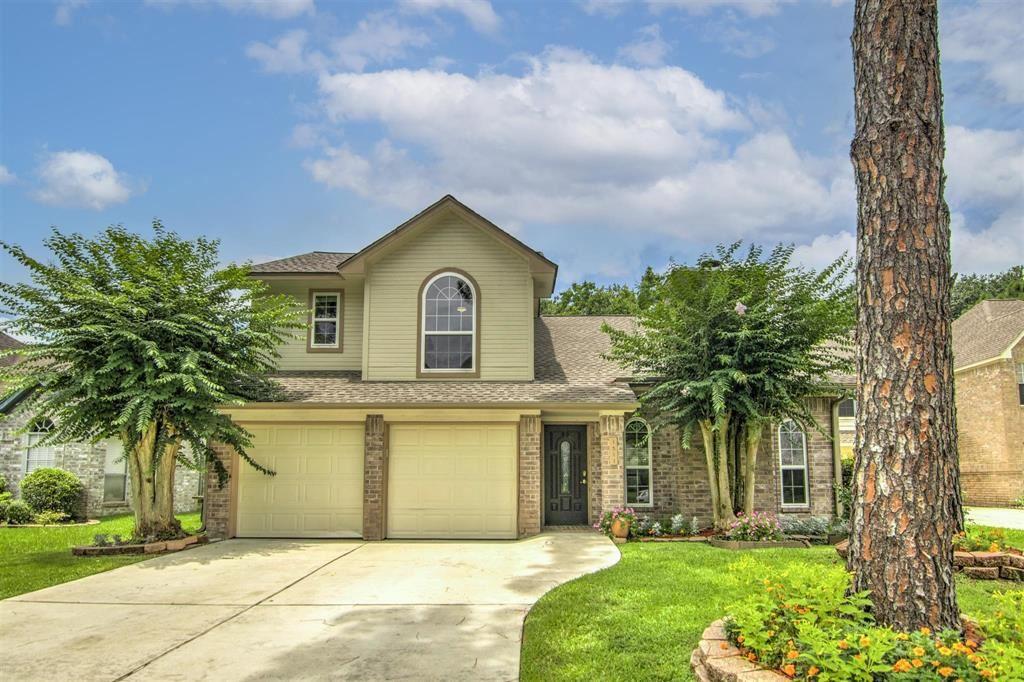 1511 Pear Brook Trail, Houston, TX 77062 - MLS#: 65643824