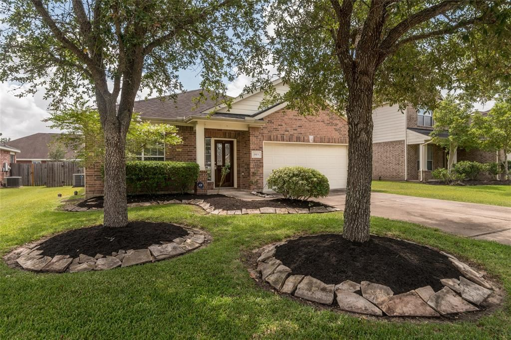 1903 Highland Point Court, Pearland, TX 77581 - MLS#: 79573824