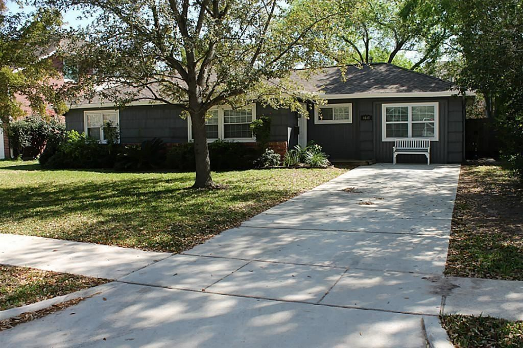4517 Sunburst Street, Bellaire, TX 77401 - #: 84468824