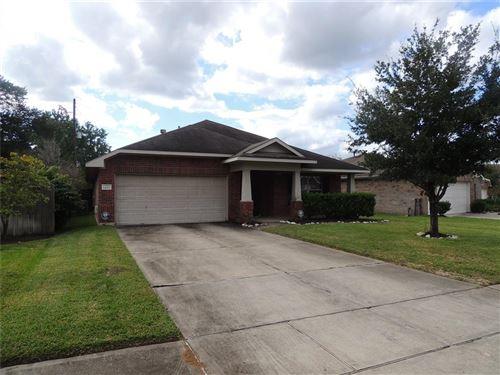 Photo of 24807 Gilbough Dr Drive, Tomball, TX 77375 (MLS # 11715825)