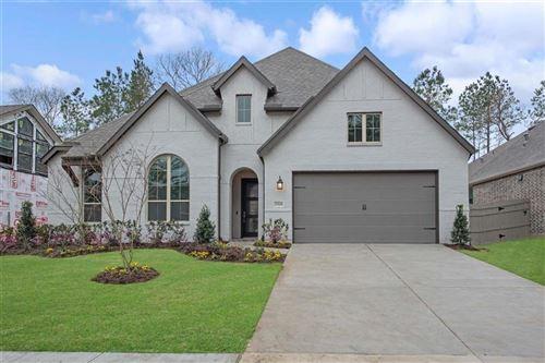 Photo of 17460 Chestnut Cove Drive, Conroe, TX 77302 (MLS # 16736825)