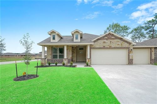 Photo of 16509 Aransas Street, Conroe, TX 77303 (MLS # 17374825)
