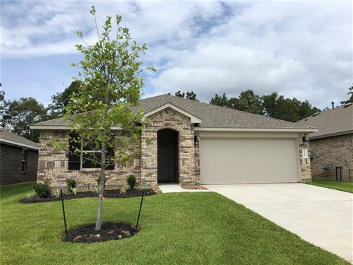 Photo of 2294 Strong Horse Drive, Conroe, TX 77301 (MLS # 17889825)