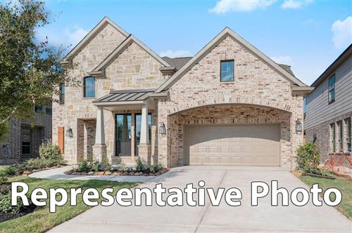 Photo of 13407 Lake Willoughby Lane, Houston, TX 77044 (MLS # 39387825)