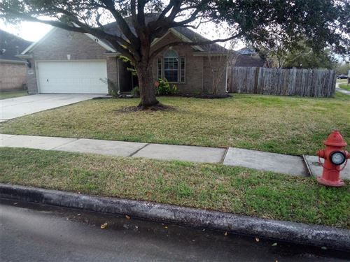 Photo of 4902 Chase Wick Drive, Bacliff, TX 77518 (MLS # 45554825)