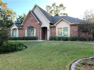 Photo of 98 Dawns Edge Drive, Conroe, TX 77356 (MLS # 51113825)