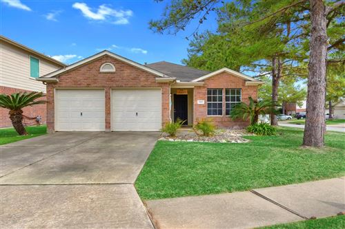 Photo of 11906 Ezekiel Drive, Tomball, TX 77375 (MLS # 52083825)