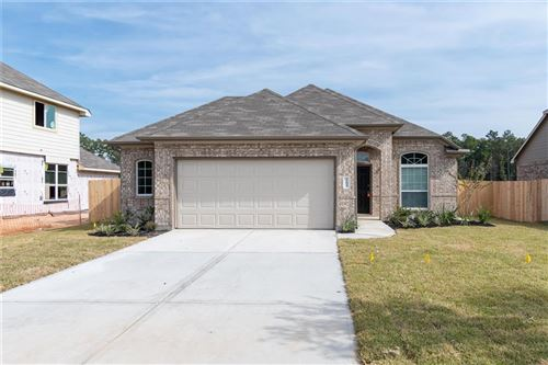 Photo of 21634 Tea Tree Olive Place, Porter, TX 77365 (MLS # 60342825)
