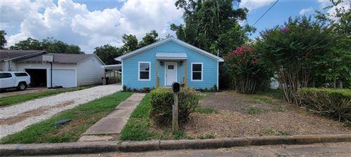 Photo of 306 Edna Street, Hallettsville, TX 77964 (MLS # 60372825)