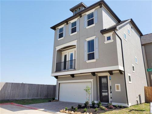 Photo of 10603 Centre Shadows Drive, Houston, TX 77043 (MLS # 79410825)