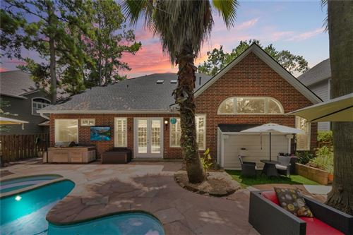 Photo of 135 N Bethany Bend Circle, The Woodlands, TX 77382 (MLS # 79559825)