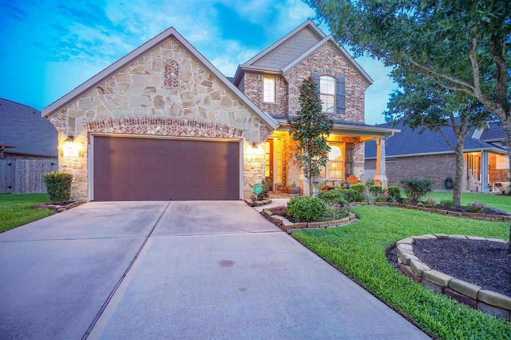 15303 Ashbrook Dove Lane, Cypress, TX 77429 - #: 26469825