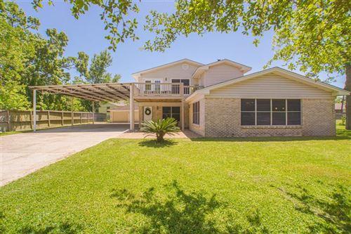 Photo of 315 Seagrove Street, Shoreacres, TX 77571 (MLS # 10428826)