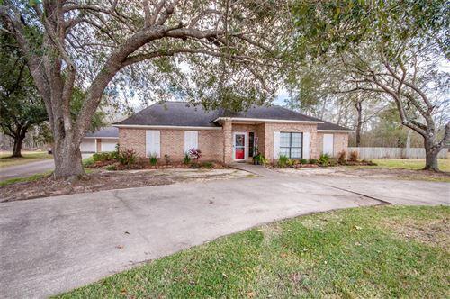Photo of 102 Mockingbird Lane, Liberty, TX 77575 (MLS # 22605826)