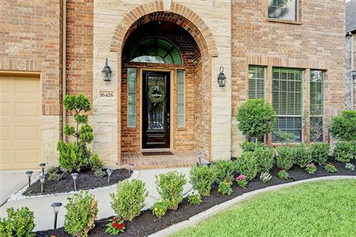 Photo of 16426 Jadestone Terrace Lane, Houston, TX 77044 (MLS # 79716826)