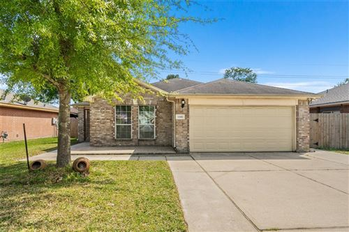 Photo of 11102 Thorncliff Drive, Humble, TX 77396 (MLS # 82152826)