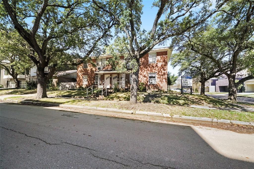 1226 W Pierce Street #6 UNIT 6, Houston, TX 77019 - #: 48967826