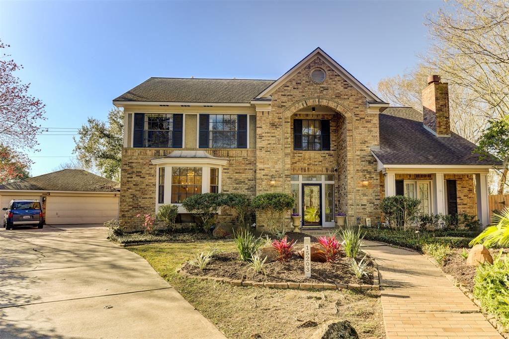 15203 Park Estates Lane, Houston, TX 77062 - MLS#: 94143826