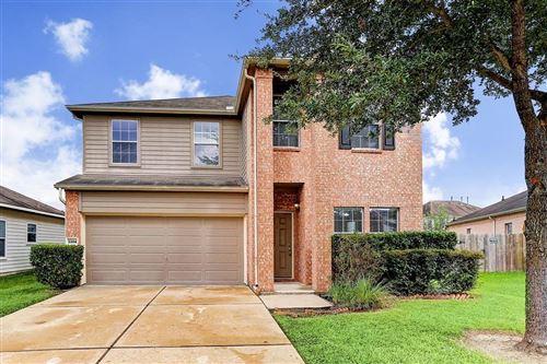 Photo of 3306 Twig Leaf Lane, Houston, TX 77084 (MLS # 62037827)
