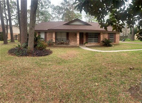 Photo of 14018 E Cypress Forest Drive, Houston, TX 77070 (MLS # 6981827)