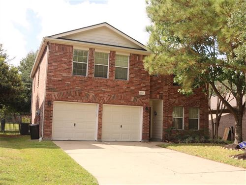 Photo of 17519 S Summit Canyon Drive, Houston, TX 77095 (MLS # 87438827)