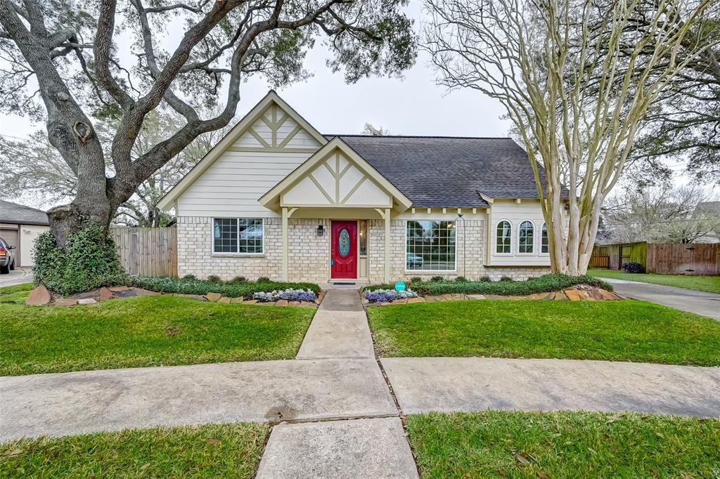 607 Park Leaf Lane, Katy, TX 77450 - #: 18144827