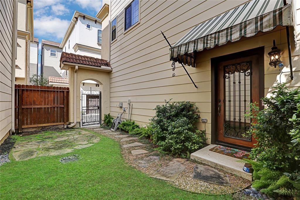 1001 W 21st Street #7, Houston, TX 77008 - MLS#: 30358827