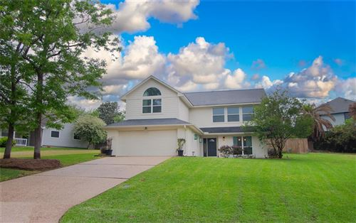 Photo of 117 Cove Place Court, Conroe, TX 77356 (MLS # 17151828)