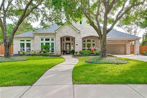 Photo of 26726 Wedgewood Park, Cypress, TX 77433 (MLS # 55171828)