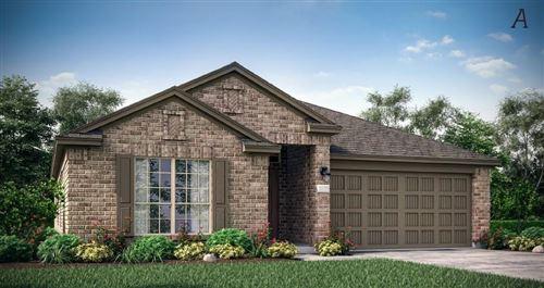 Photo of 346 Jewett Meadow Drive, Magnolia, TX 77354 (MLS # 62923828)