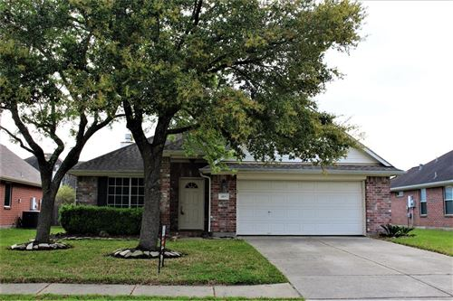Photo of 4103 Tawakon Drive, Pearland, TX 77584 (MLS # 81757828)