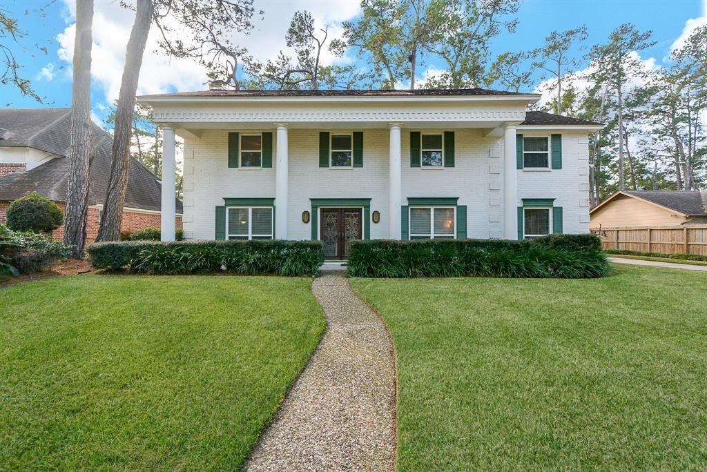10907 Archmont Drive, Houston, TX 77070 - MLS#: 27436828