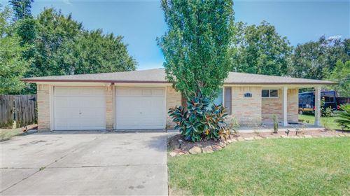Photo of 913 Vivian Street, Kemah, TX 77565 (MLS # 18461829)