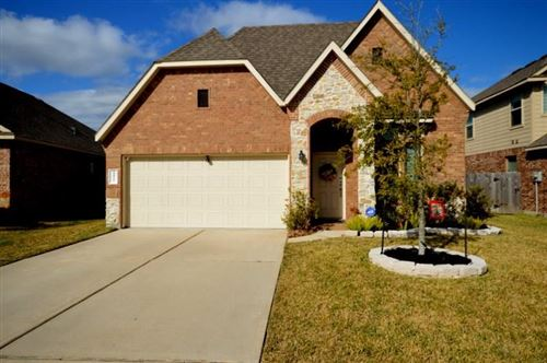 Photo of 4422 Polo Grounds Court, Spring, TX 77389 (MLS # 53077829)