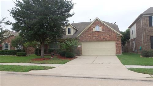 Photo of 15311 Progress Ridge Way, Cypress, TX 77429 (MLS # 59178829)