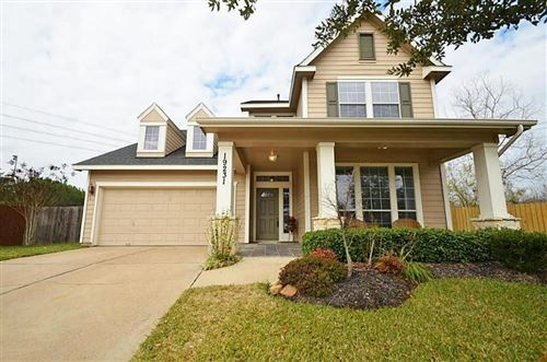 Photo of 19231 Mossy Pointe Lane, Tomball, TX 77377 (MLS # 66390829)