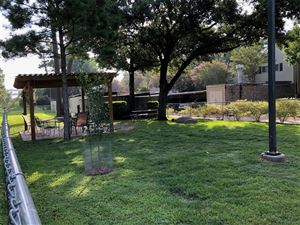 Tiny photo for 869 Wax Myrtle Lane #A, Houston, TX 77079 (MLS # 6661829)