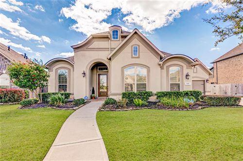 Photo of 2436 Prairie Mist Lane, Friendswood, TX 77546 (MLS # 74870829)