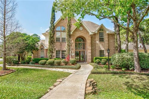 Photo of 25 Cokeberry Street, The Woodlands, TX 77380 (MLS # 94406829)