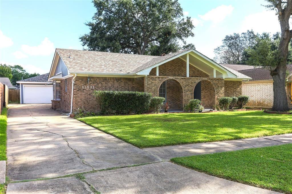 11431 Newton Street, Houston, TX 77089 - MLS#: 65679829