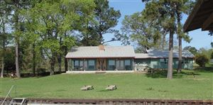 Photo of 340 Patricks Ferry Road, Point Blank, TX 77364 (MLS # 19090830)