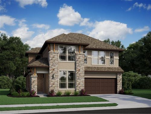 Photo of 16610 Polletts Cove Court, Humble, TX 77346 (MLS # 20562830)